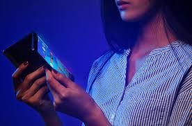 Folio — <b>гибкий планшет</b> от Lenovo | Tech World 2017 | Droider.ru