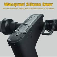 Glodorm <b>Waterproof Dashboard Cover</b> Shell- Buy Online in ...