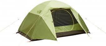 <b>Палатка</b> 2-местная <b>The North Face</b> Stormbreak 2 зеленый цвет ...