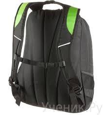 "Школьный <b>рюкзак Walker</b> ""<b>Xtreme</b> Sports Cross Racing"" зеленый"