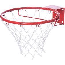 Баскетбольное <b>кольцо</b> стритбол insummer