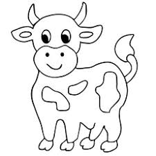 Small Picture cute farm animal coloring pages Google Search My Style Pinterest