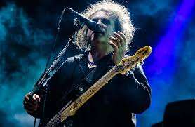 <b>The Cure</b> to release three-disc deluxe edition of <b>Mixed</b> Up ...
