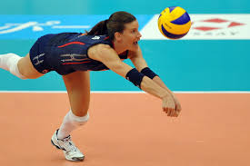 Image result for volleyball injury