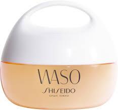 <b>Shiseido Waso</b> Clear Mega Hydrating Cream 50ml in duty-free at ...