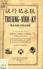 Kết quả hình ảnh cho Ai là 'ông tổ' nghề báo nước Việt?