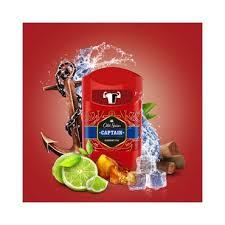 <b>Мужской дезодорант</b> - стик <b>Old</b> Spice Captain 50мл - купить в ...