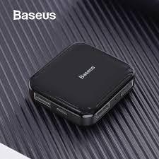 <b>Baseus usb хаб</b> на 4 порта <b>USB</b> 2,0 <b>usb хаб</b> портативный <b>usb</b> ...