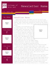 printable newsletter templates illustrator newsletter adobe illustrator flyer templates email newsletter templates newsletter templates for teachers newsletter templates