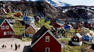 Greenland to Trump: '<b>Not for Sale</b>'