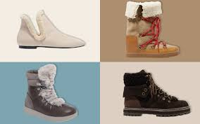 The Best <b>Women's Winter Fashion Boots</b> | Travel + Leisure