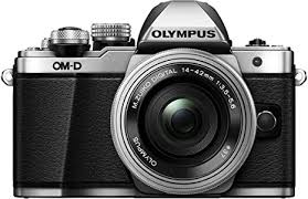 <b>Olympus OM</b>-<b>D E-M10 Mark</b> II Kit, Micro Four Thirds: Amazon.co.uk ...