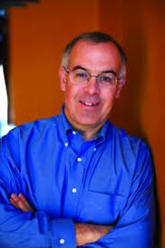 David Brooks has millions of readers worldwide from his New York Times ... - david-brooks