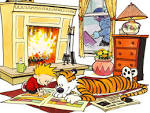 Bill Watterson, Calvin and Hobbes