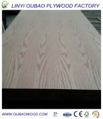 <b>China</b> White Oak/<b>Red</b> Oak Plywood <b>18mm</b> 4ftx8FT Plywood Sheets ...