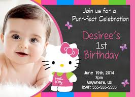 hello kitty birthday invitations hollowwoodmusic com hello kitty birthday invitations a different fetching decoration style for your lovable birthday 16