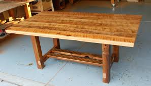 Dining Room Tables Reclaimed Wood Build Wood Slab Coffee Table Woodworking Camp And Plans