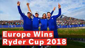 Solheim Cup 2019: Where to Watch, Live Stream, TV Channel and ...