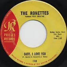 Baby, I <b>Love You</b> - Wikipedia