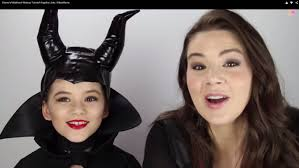 disney 39 s maleficent makeup tutorial angelina jolie kittiesmama disney 39 s maleficent