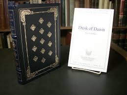 autobiography concept dawn dusk essay race toward  autobiography concept dawn dusk essay race toward