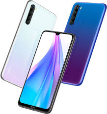 The <b>Xiaomi Redmi</b> Note 8 and Redmi Note 8T receive <b>new</b> MIUI 12 ...