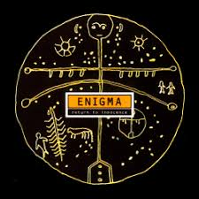 Image result for enigma cd cover