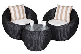 wicker balconies and outdoor settings on pinterest balcony outdoor furniture