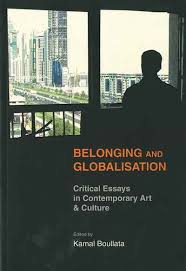 belonging and globalisation  critical essays in contemporary art    media image  belonging and globalisation   book cover