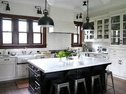 Wall Tiles Design For Kitchen Tile For Small Kitchens Pictures Ideas Tips From Hgtv Hgtv