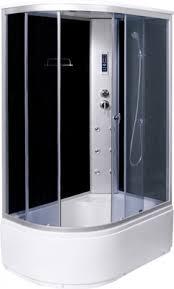 <b>Кабина душевая Aqualux AQ</b>-<b>4072GFL</b> MODO-120 120х80х215h SX