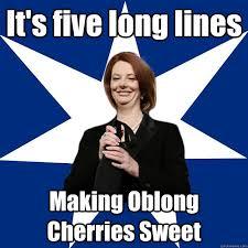Scumbag Gillard memes | quickmeme via Relatably.com