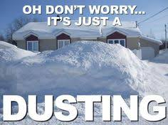 Oh, the Weather Outside is Frightful! on Pinterest   Snow, Cold ... via Relatably.com
