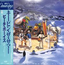 The <b>Beach Boys</b> - <b>Keepin</b>' The Summer Alive (1980, Vinyl) | Discogs