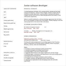 junior software developer resume   sales   developer   lewesmrsample resume  junior software developer resume
