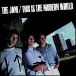 Standards by The Jam