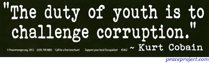 Corruption Quotes. QuotesGram