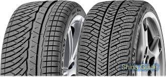 <b>Michelin Pilot</b> Alpin PA4 | Обзор <b>шины</b> на <b>Shina</b> Guide