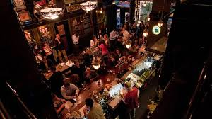 The Breslin Bar And Dining Room Bet365 Italia Live 5dimes Mobile Site 365 Bet Android App