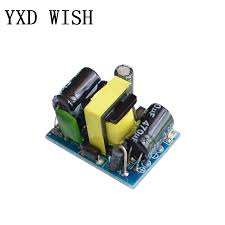 <b>12V 400mA</b> AC DC Isolated Power Buck Converter <b>220V to 12V</b> ...