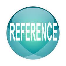 Výsledek obrázku pro reference icon