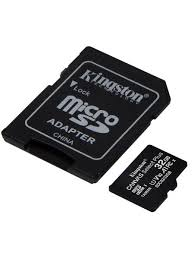 <b>Карта памяти</b> microSDHC Canvas Select Plus, 32 ГБ (SDCS2/<b>32GB</b>)