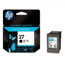 <b>Картридж</b> HP DJ 3320/3325/3420 , <b>№27</b>(O) C8727AE, BK
