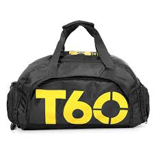 T60 Large Sport <b>Gym Bag</b> Men <b>Women Fitness</b> Backpack <b>Female</b> ...