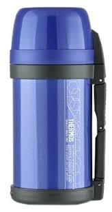 Купить <b>Термос</b> для еды <b>Thermos FDH</b>-1405 (1.4 л) синий по ...