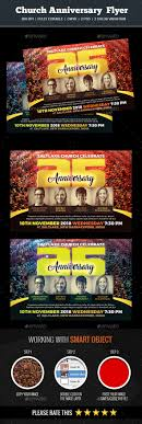 church anniversary flyer church anniversary theme and ideas to celebrate church · church flyer templates postermywall