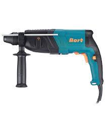 <b>Перфоратор</b> электрический <b>Bort BHD</b>-<b>850X</b> (91272546) 850 Вт 3 ...
