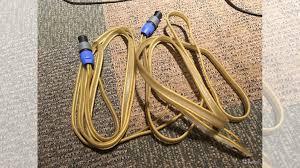 Аудио <b>кабель Van den</b> Hul купить в Москве на Avito ...