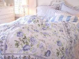 shabby chic bedding blue blue shabby chic bedding