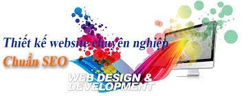 Kết quả hình ảnh cho thiết kế website chuyên nghiệp